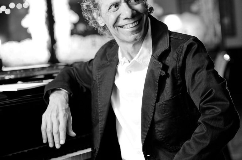 Chick Corea Passes Away at 79