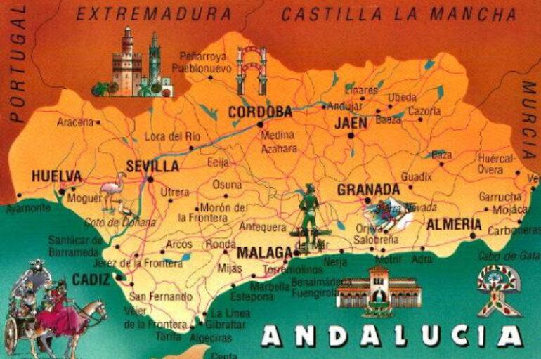 Feliz Día de Andalucía – Happy Andalucía Day