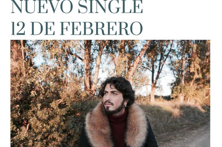 DIEGO AMADOR JR. Cante y guitarra flamenca NUEVO SINGLE – Bulería