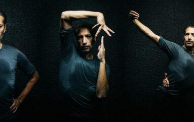 Israel Galván's: 'Maestro de Barra' Free Online thru CAP-UCLA