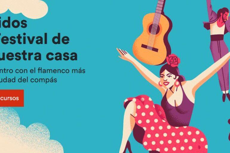 **Nuevo Noticas!** Jerez Flamenco Festival 2021