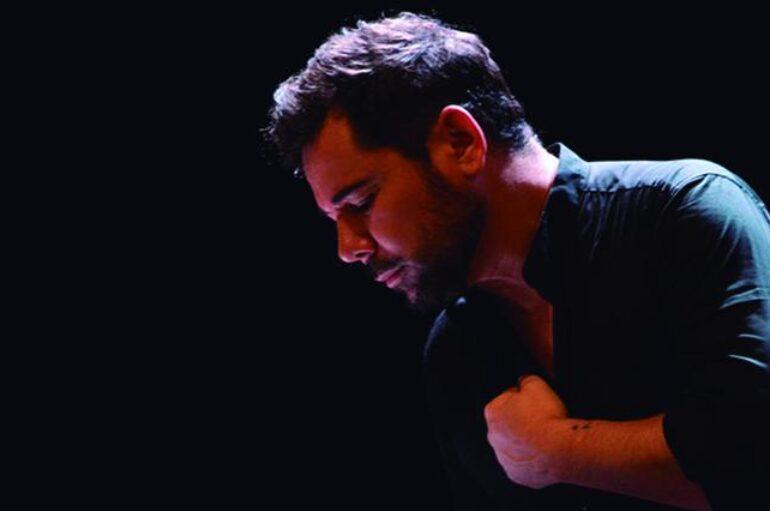Miguel Poveda en Barcelona