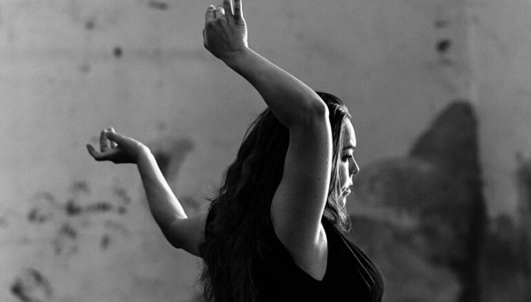 Online Flamenco Biënnale