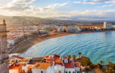 Top 10 Reasons to Travel to Spain