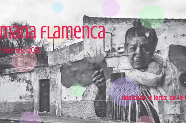 #nosoloflamenco: Jerez/Tour Virual por la ciudad