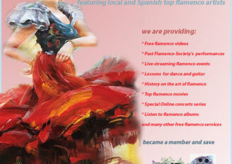 Flamenco Society Streaming Channel