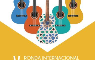 V Ronda Guitar Festival – 9-12 junio 2021