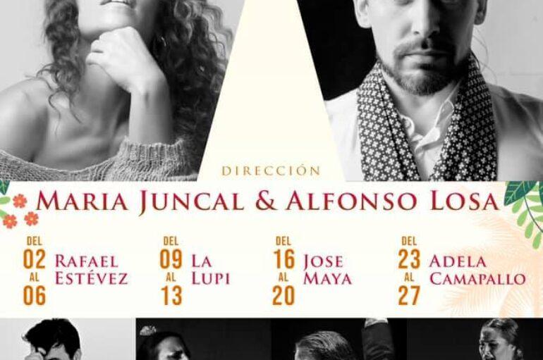 2021 Veranos Flamencos