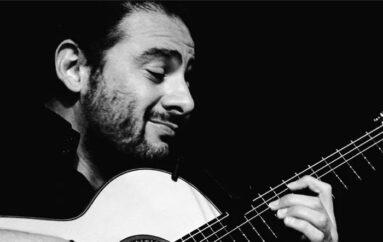 2021 Círculo de Flamenco Madrid * April – Junio