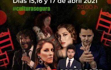 Festival Rivas Flamenca 2021