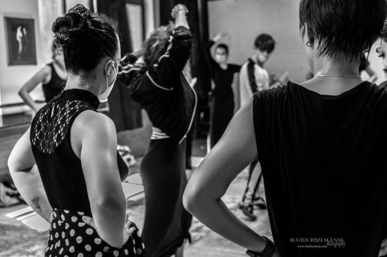 2021 Veranos Flamencos – Amor de Dios, Madrid