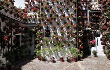 La Fiesta de los Patios de Córdoba 2021