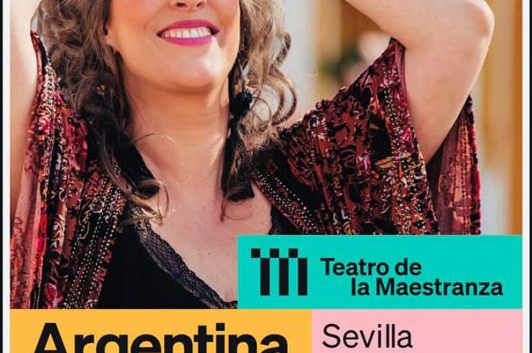 Argentina en Sevilla