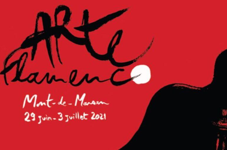 32 Festival International Arte Flamenco: Monte-de-Marsan