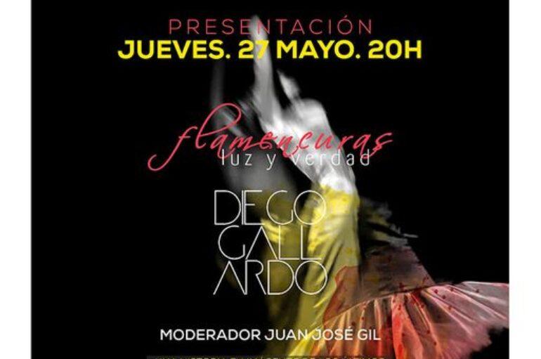 """""""FLAMENCURAS, Luz y Verdad"""" * Casa Patas, Madrid"""