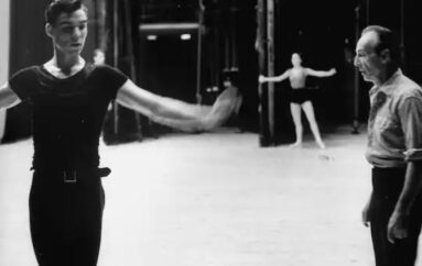 Jacques d'Amboise, exuberant star of the New York City Ballet, dies at 86