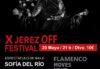 X Jerez Off Festival