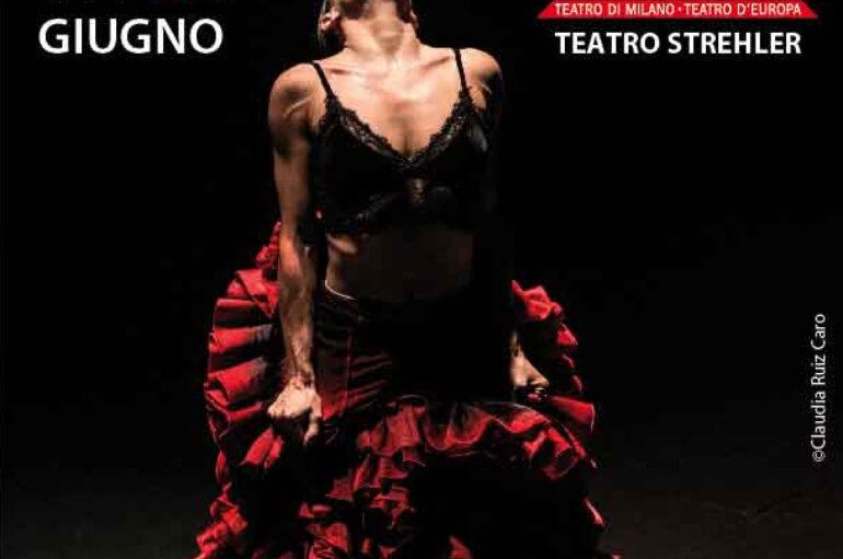 14° Milano Flamenco Festival