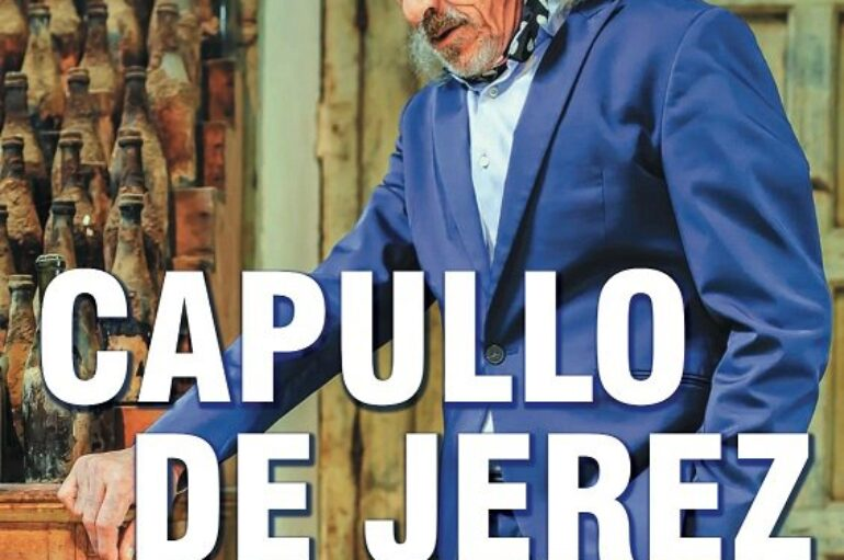 CAPULLO DE JEREZ EN CONCIERTO