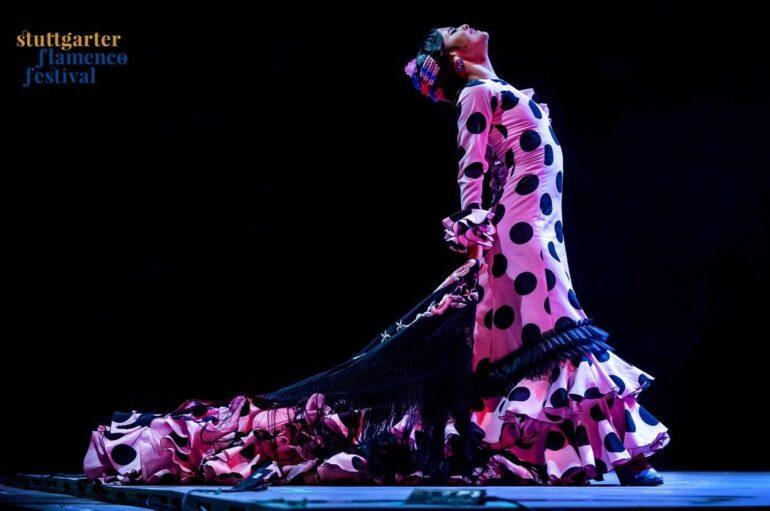 Stuttgart Flamenco Festival 2021