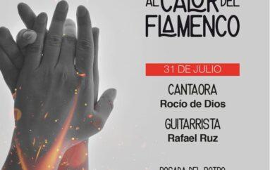Al calor del Flamenco   Antonio Porcuna 'El Veneno'   Córdoba