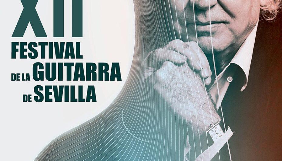 Festival de la Guitarra de Sevilla 2021