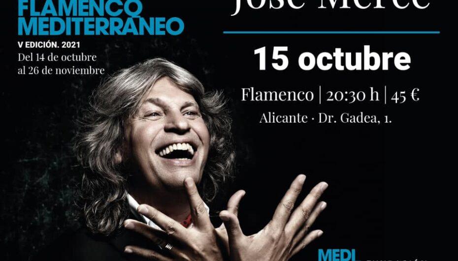 Festival Flamenco del Mediterráneo 2021