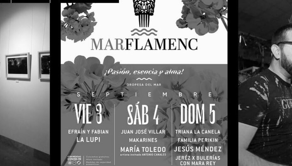 Mar Flamenc 2021