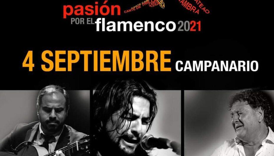 PASIÓN POR EL FLAMENCO 2021 en Extremadura