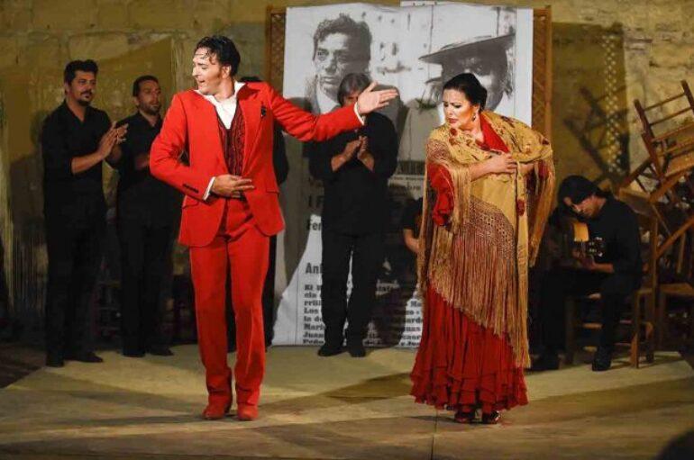 Flamenco: the Land is Still Fertile-Flamenco la tierra Documentary
