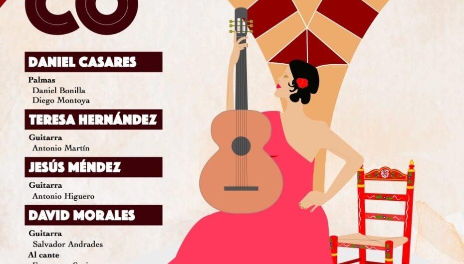 XXXIX Festival Flamenco de la Estación de Jimena