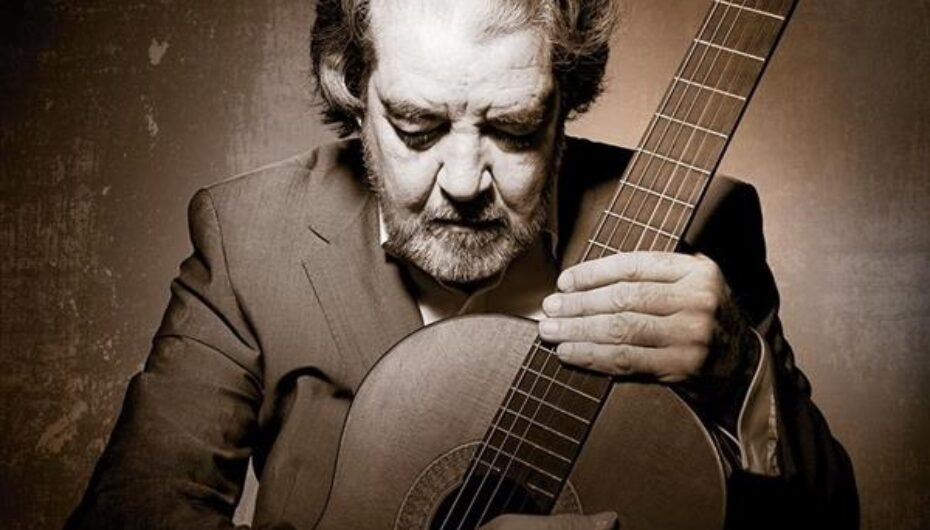 «Herencia» de Riqueni nominado al Mejor Álbum de Música Flamenca en los Grammy 2021